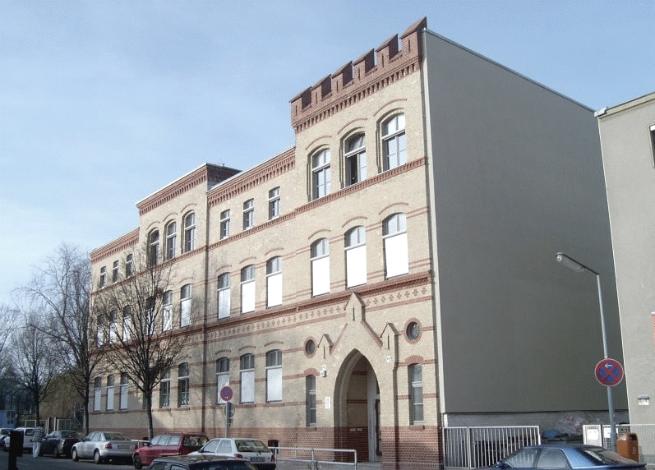 Zürich-Grundschule