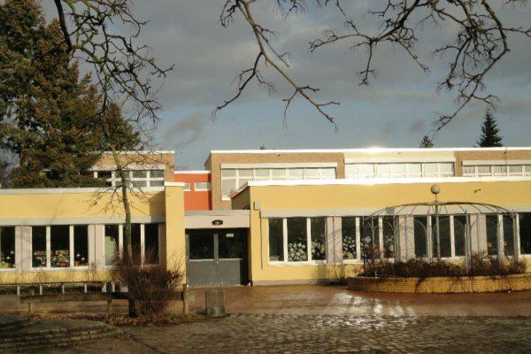 Schliemann-Grundschule