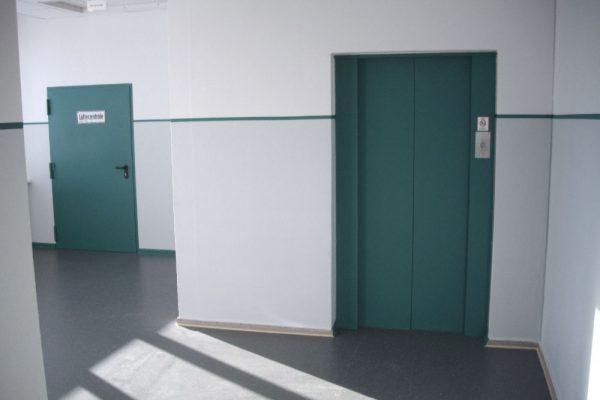 Grundschule in der Köllnischen Heide
