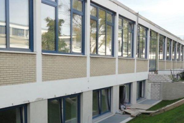 Helmholtz-Zentrum Berlin- Wannsee