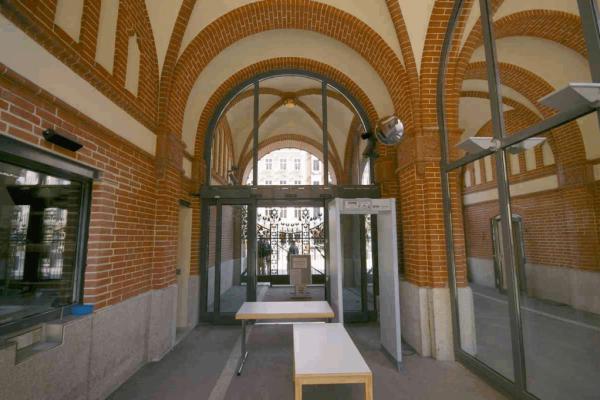 Jüdisches Lehrhaus und Synagoge