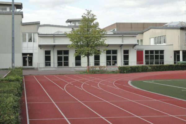 Mehrzweckraum Bertolt-Brecht-Oberschule