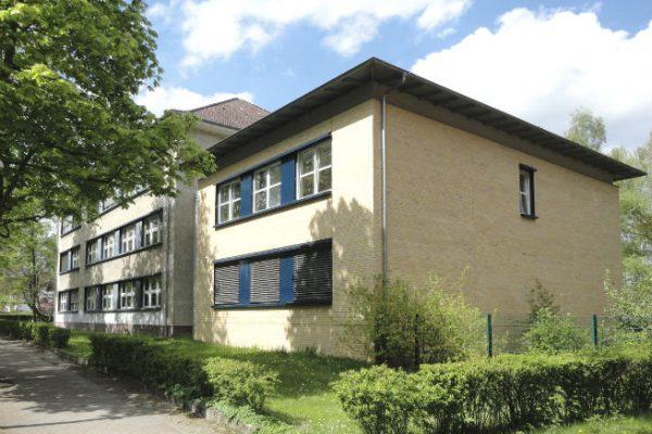 Victor – Gollancz – Grundschule