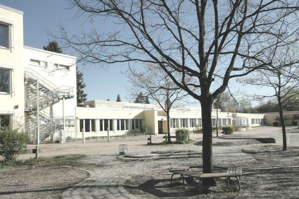 Schliemann- Grundschule